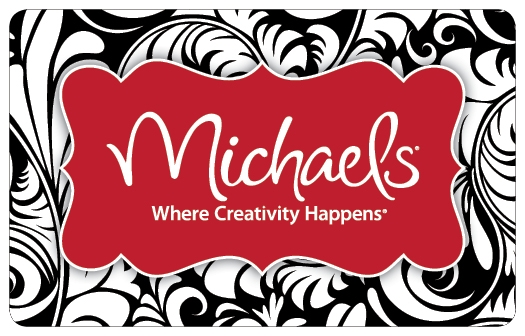 Michaels store logo the image kid has it for Michaels crafts hours today